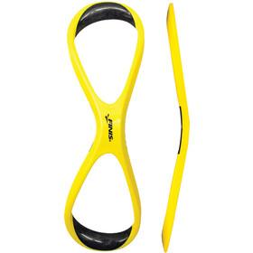 FINIS Forearm Fulcrum Łapki, yellow